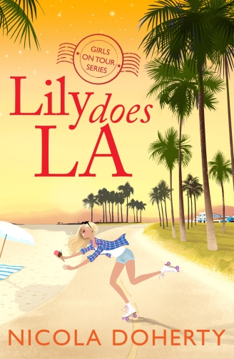 hi res Lily Does LA