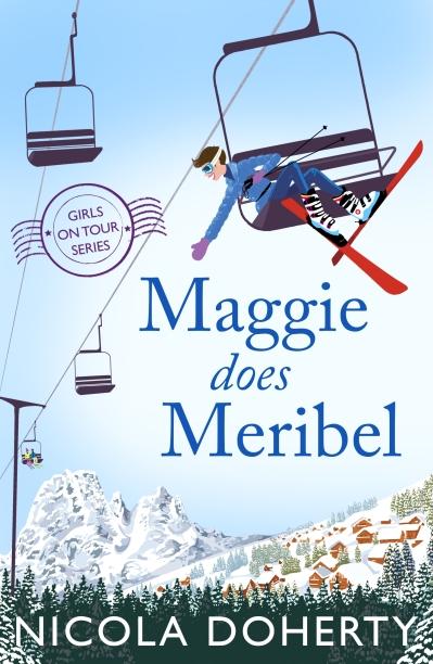 hi res Maggie Does Meribel