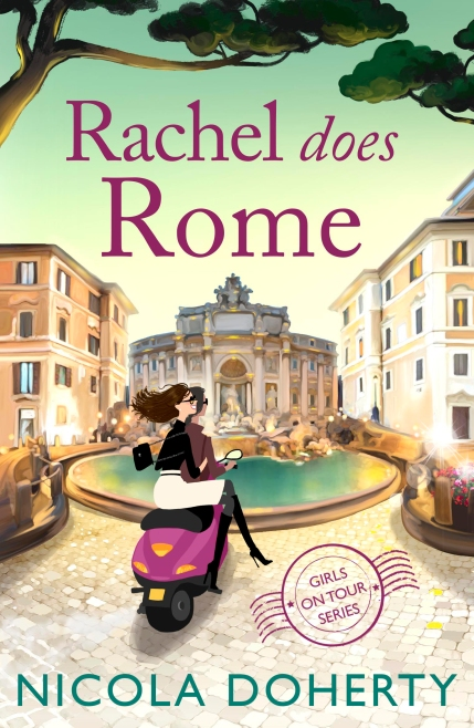 Rachel does Rome draft