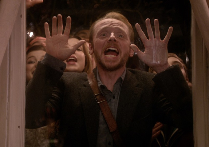 Simon Pegg als Jack